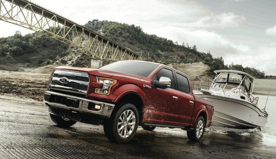 Buy Vs Lease Ford F 150 Cartelligent